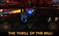 Call of Mini Zombies swift screenshot 4/5