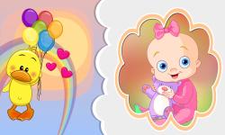 Baby Photo Frames Top screenshot 1/6