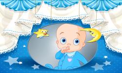Baby Photo Frames Top screenshot 2/6