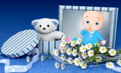 Baby Photo Frames Top screenshot 5/6