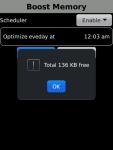Boost Memory - Ram Optimizer  screenshot 3/5