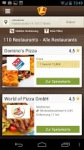 Lieferheld - Pizza Sushi Pasta screenshot 2/4