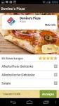 Lieferheld - Pizza Sushi Pasta screenshot 3/4