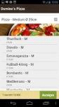 Lieferheld - Pizza Sushi Pasta screenshot 4/4
