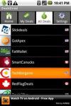 DealsDroid screenshot 1/1