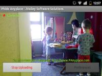 PAnyplace screenshot 3/5