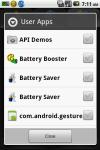 Startup Manager screenshot 4/6