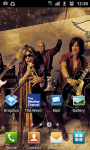Aerosmith Wallpapers Collection screenshot 5/6