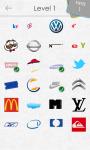 Logos Quiz Game screenshot 3/4