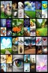 Cool Wallpapers HD & Retina Free screenshot 1/1