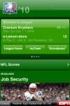 ESPN Fantasy Football 2010 screenshot 1/1