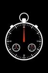 Analog Stopwatch screenshot 1/1