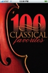 Top 100 Classical Favorites screenshot 1/1