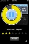 PomodoroPro screenshot 1/1