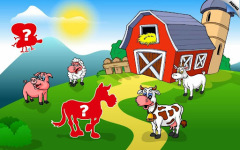 New Kids Animal Preschool Puzzle L screenshot 1/6