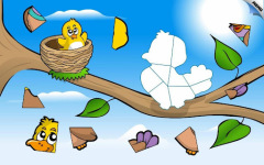 New Kids Animal Preschool Puzzle L screenshot 3/6