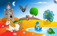 New Kids Animal Preschool Puzzle L screenshot 5/6