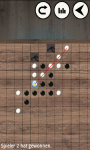 Crazy Moko - Five In A Row - Connect 5 screenshot 2/6