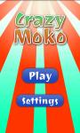Crazy Moko - Five In A Row - Connect 5 screenshot 3/6