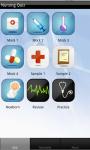 Nursing Exam Prep app screenshot 1/6