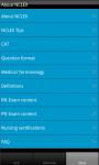 Nursing Exam Prep app screenshot 3/6