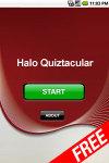 Halo Quiztacular screenshot 1/1