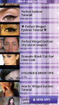 How to Apply Eyeliner free screenshot 6/6