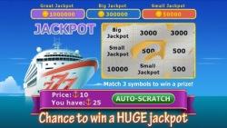 Jackpot Cruise Slots  screenshot 6/6