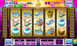 Fashion Slots screenshot 3/5
