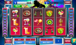 Fashion Slots screenshot 4/5