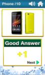 Quiz Logo: Smartphones screenshot 5/6
