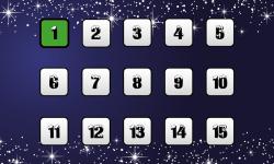 Hidden Objects Christmas Free screenshot 2/5