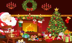 Hidden Objects Christmas Free screenshot 3/5