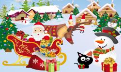 Hidden Objects Christmas Free screenshot 4/5