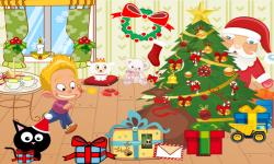 Hidden Objects Christmas Free screenshot 5/5
