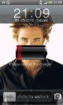 Edward Cullen Iphone go Locker XY screenshot 3/3