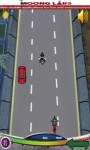 Moto Bike Race 3D - Free screenshot 3/5