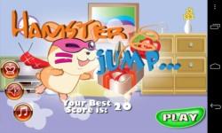 Hamster Jump screenshot 2/4
