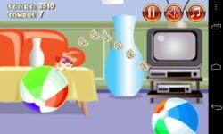 Hamster Jump screenshot 3/4
