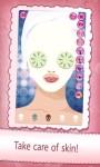 MakeUp Salon screenshot 2/4