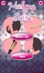 MakeUp Salon screenshot 4/4