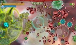 Virosis screenshot 2/4