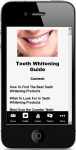 Best Teeth Whitening Products screenshot 4/4