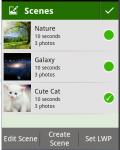 Slideshow Wallpaper Maker  screenshot 3/6