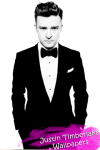 Justin Timberlake Wallpapers for Fans screenshot 1/6