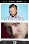 Justin Timberlake Wallpapers for Fans screenshot 4/6