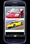 all sports cars screenshot 2/6