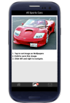 all sports cars screenshot 3/6