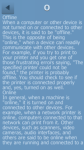 Computer Dictionary screenshot 4/6