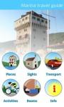 Marina - Travel guide screenshot 1/5